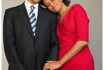 The Obama's The First Family / by Stacy Mills