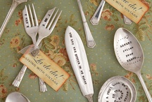 Stamped Cutlery