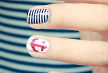 Nailed it / All things nails  / by Molly~Wright