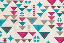 ∆ Triangle Pattern ∆