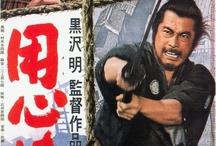 Classic Samurai Films