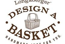 Design A Basket / Our Design A Basket team is ready to help you create something unique and special for any occasion. It's the perfect gift - because you designed it! http://www.longaberger.com/documents/pdf/15DAB_brochure.pdf
