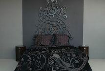 sypialnia królowej