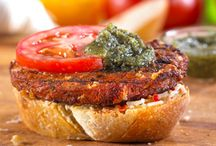 Food - Meatless Dishes