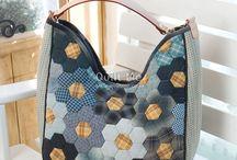 6szöges táska