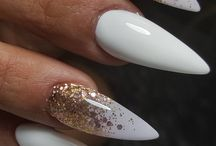 Melina nails / Unghie bellissime