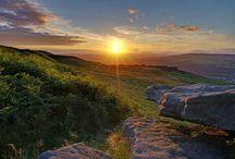 Earth n Beyond / Beautiful pics of beautiful scenery