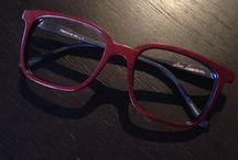 The Hayward / Wood glasses and wood sunglasses