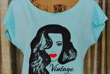 Vintage 30-A merchandise