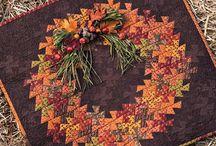 Autumn and Halloween inspiration