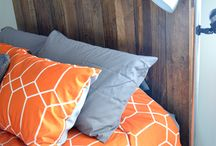 Kids Rooms / by Mindy Oster