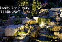 Midwest Lightscaping Work / Landscape Lighting projects we want to share with you!
