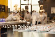 Gastronometro Training Days / chef, gastronomy, intern