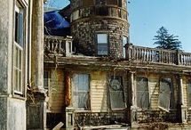 Abandoned / by Deanna Smith-Powers