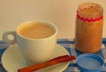 café  caputino