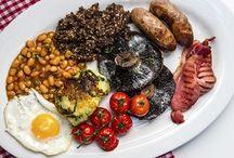 Los mejores desayunos tradicionales del mundo