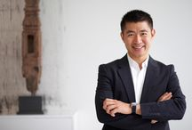 DESIGNERS // Jiun Ho / Jiun Ho was nominated for Interior Design's Best of the Year in 2010 and his designs have been published in leading national publications including Elle Décor, Architectural Digest, Interior Design, New York Times and LUXE. He is frequently invited to participate in prestigious show houses as well as on design panels across the country.