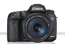Canon DSLR Camers / A wide collection of latest Canon DSLR cameras from imagestore.co.in - an authorized dealer of Canon India.