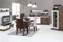 Tarz Mobilya Modern Yemek Odası Modelleri / Tarz Mobilya Modern Yemek Odası Modelleri