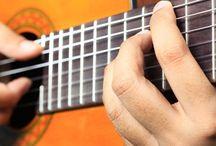 gitara gra