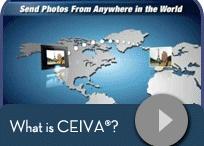 CEIVA – Frames