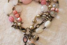 Jewelry / by Susan Holmes