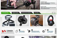 Magento Web design / Magento Custom web solutions