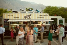 Food truck catering ..