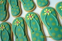 Cookies! / I will master this...