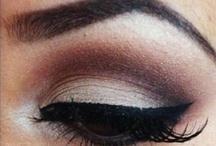 Makeup and Beauty / by Zena Tarantino