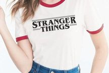 ropa de stranger things