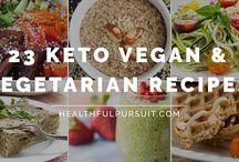 Keto Vegetarian