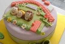 Cake Art Ideas 3