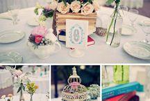 Wedding Fever! / by Missy Locke