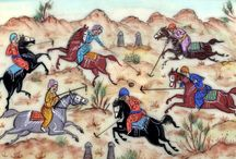 Polo History / Polo is the oldest team sport. It started in Persia In the 6th century AD. Nowadays more than 60 countries participated in tournaments worldwide. Learn about the details on how this fascinating sport became popular for the crowds to watch and so exclusive to play.  #PoloFacts #PoloHistory #AllAboutPolo #Polo #PoloArgentino #PoloWorldwide