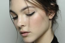 Beauty Board / Inspiring Hair and Beauty Trends