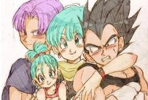 Dragon Ball Love / Dragon Ball Love