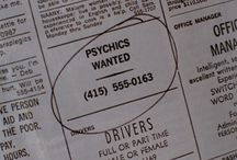 psychics wanted