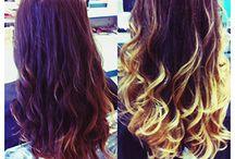 BEFORE & AFTER HAIR STYLES /  http://malcolmshair.com/salon_spotlight.html