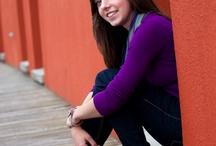 Senior- Photo Inspiration / by Alicia Laflan