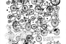 bike tat ideas