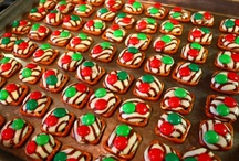 cookies / by Annette Williams