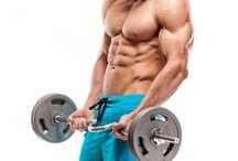 Treniruotės / Įvairios su treniruotėmis bei apskritai sportu susijusios nuotraukos