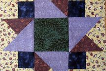 Amish Barn Quilts / by Ashley Stock