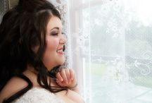Wedding: Beautiful Bride Melanie