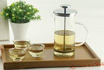 káva/čaj