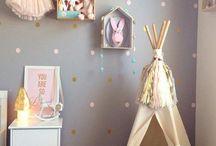 nieuwe kamer Méli