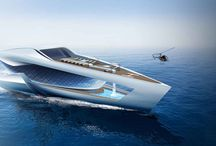 Luxurious Yachts And Super  Fast Boats
