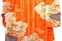 Kimono / by Judy Sherman-Jones