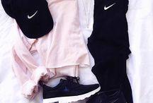 Running Wear  /